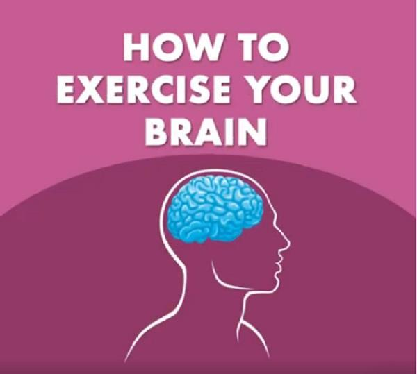 do these brain exercises