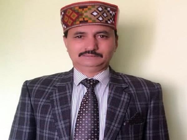 bhatiyat from bjp vikram jariyal again baji