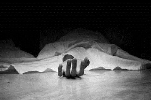 b s f youth killed in road accident