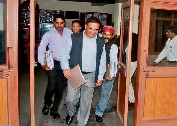 gudiya case arrested police officers of enhanced judicial custody