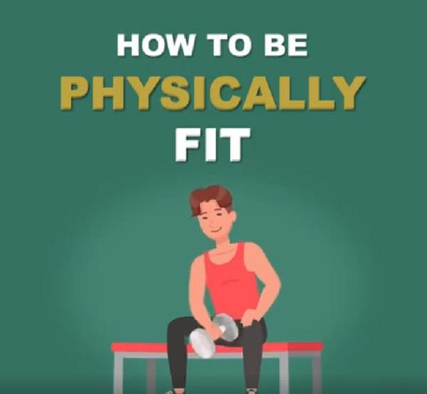 take these easy tips to keep your body fit