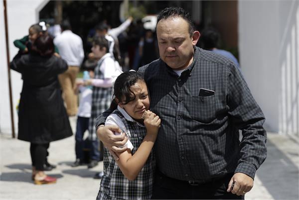 mexico earthquake jose luis varghara