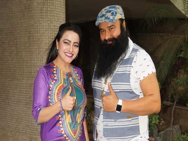 honeypreet for intelligence the trap ready