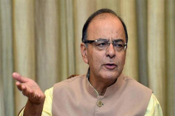 jaitley angry when asked for bullet train hindi