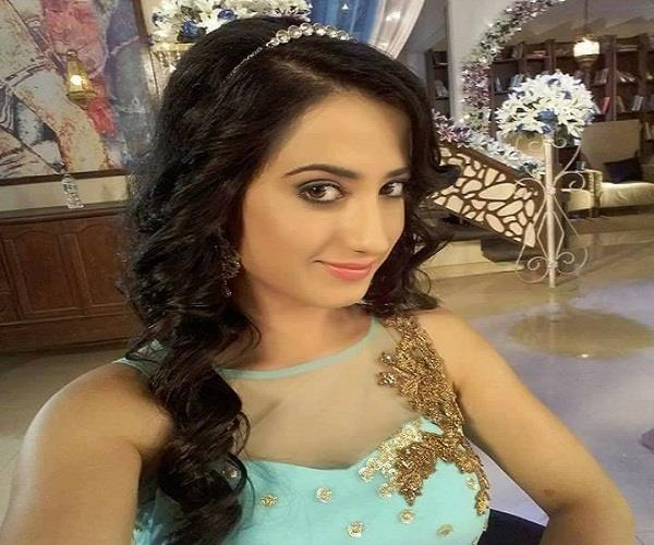 devbhomi of this daughter tv serial in now new character play in lead roll