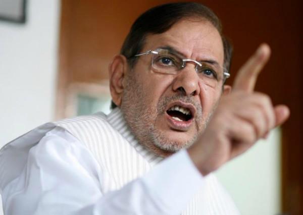 crisis on the rajya sabha membership of sharad yadav