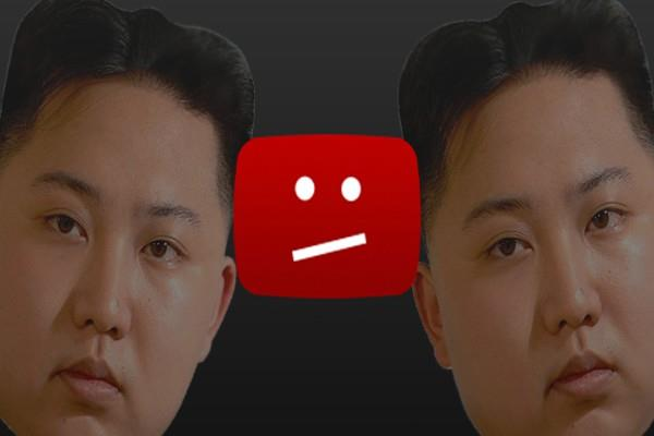 youtube ban on north korean propaganda removes important window