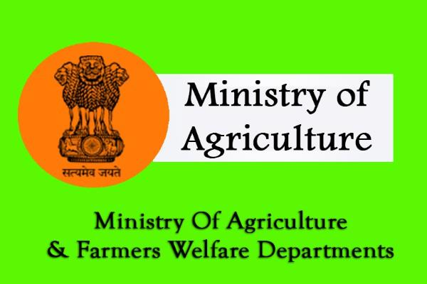 new faces in the ministry of agriculture