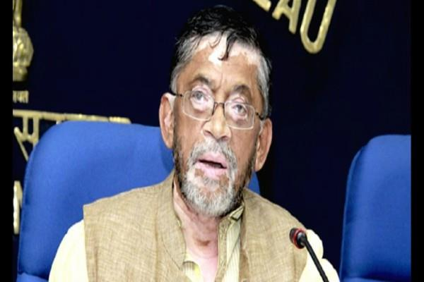 will discuss all stake holders on policy issues santosh gangwar