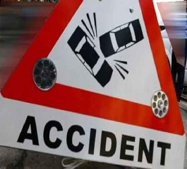 accident  couple injured