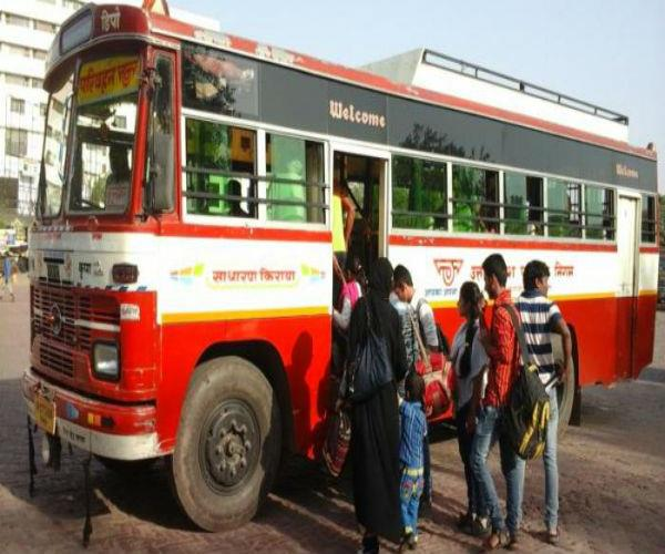 up government gift buses will now travel for free in elderly women