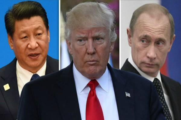 china russia wont allow north korea regime change chinese expert
