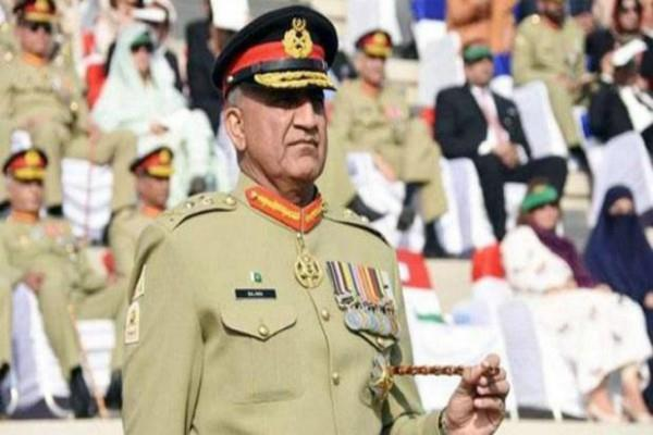 army chief qamar javed bajwa defend pakistan role in fight against terrorism