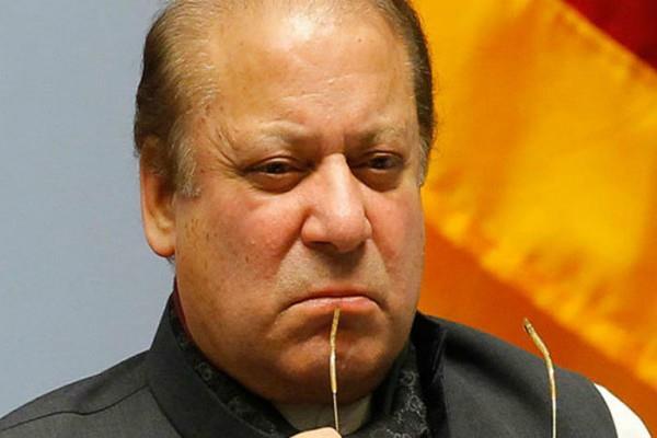 pakistan supreme court accepts sharif  s plea against disqualification