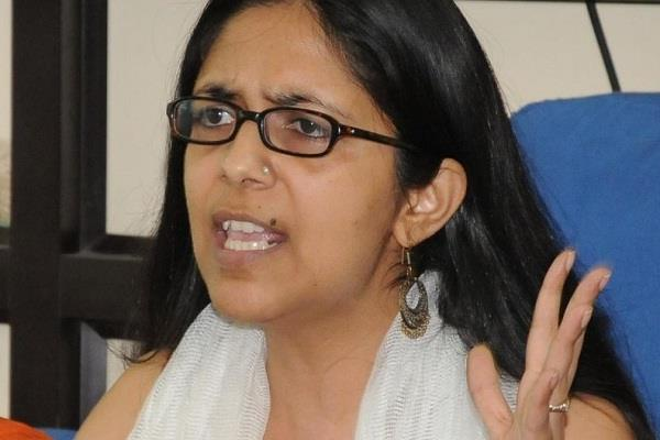 dcw chief union minister hand in prostitution business running in gb road