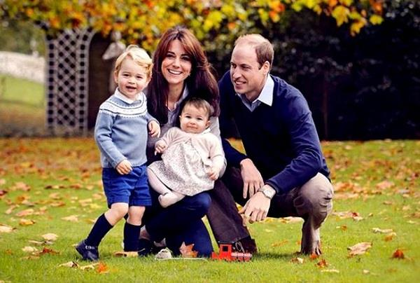 duchess of cambridge expecting a third child