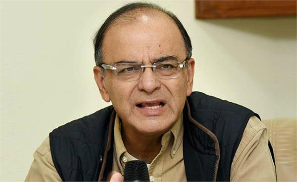 only 20 percent of public funds are not operational jaitley