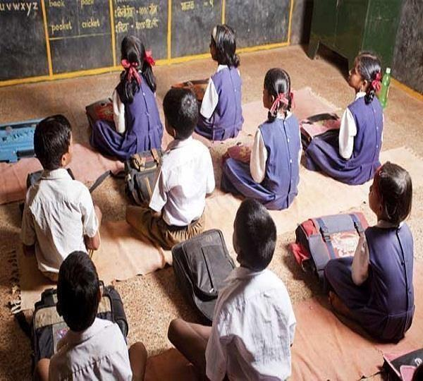 these big actions of the strict education department against non spot teachers