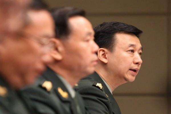 china says will protect sovereignty from any conflict on korean peninsula