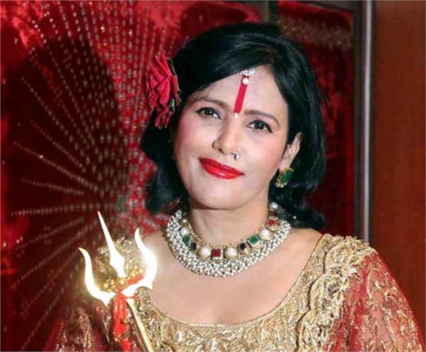 radhe ma on amritsar
