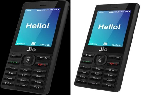 jio phone delivery start from navratri  20 million phones selling target