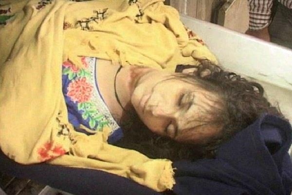 haryana panipat suicide police