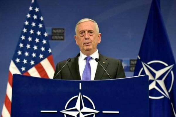 james mattis visit aimed at taking india us defence ties to next level