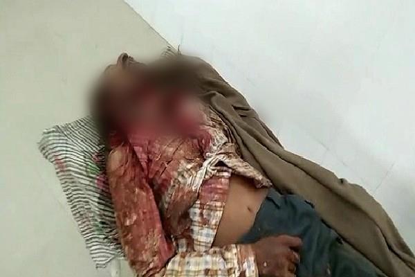 haryana fatehabad tampering murder police