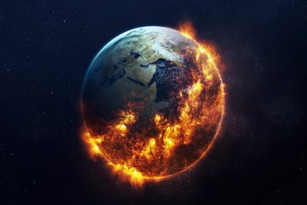 the world will end on september 23