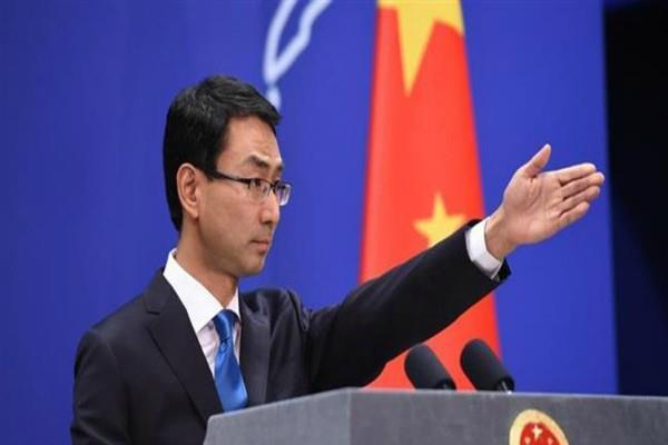 china objection to army chief gen bipin rawat statement
