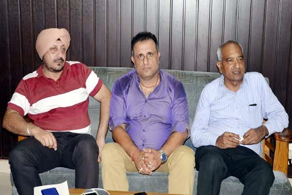 national freedom party prepare to election in himachal youth will get chance