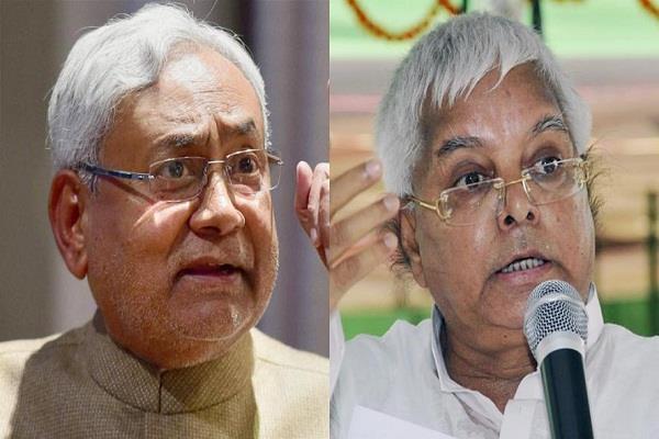 modi s cabinet reshuffle criticizing nitish kumar