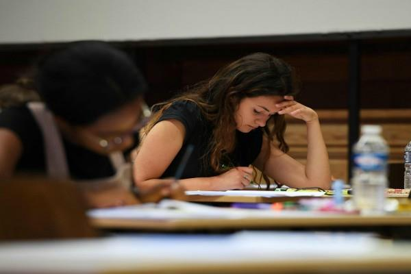 cambridge university set to scrap written exams students handwriting is so bad