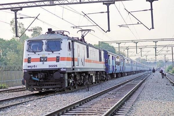 railway to run special trains after festive season