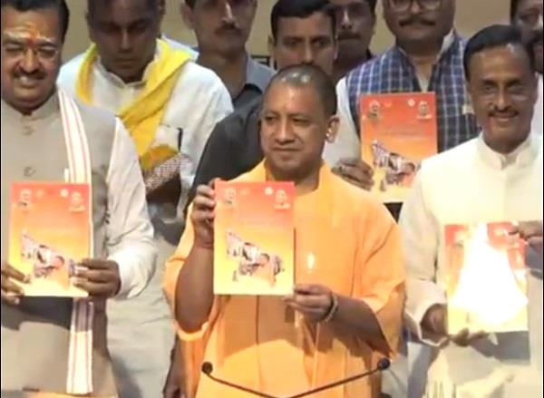 yogi presented the account of 6 months