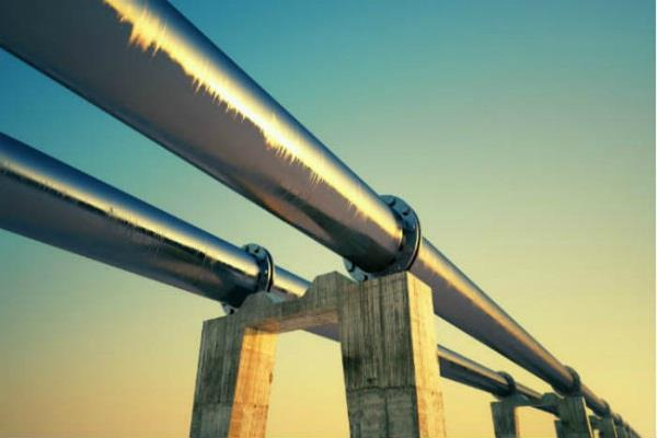 inexpensive gas from iran can be brought to india by sea pipeline
