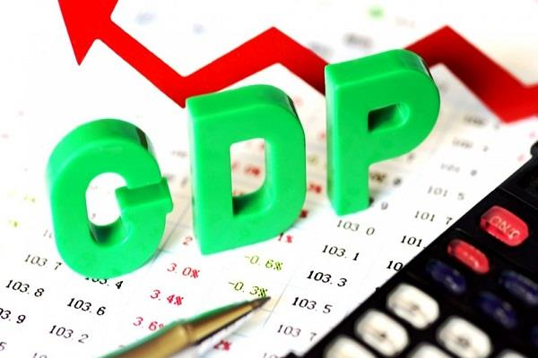 gdp data decline is not transient