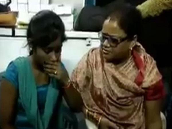 up  fir filed against bjp leader for slapping girl