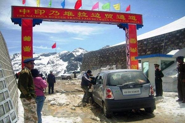 kailash travel route is open but china ready to negotiate
