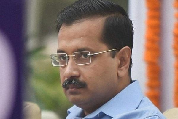 kejriwal  s project gets approved after long stretch