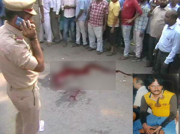 youth shot dead in uttar pardesh