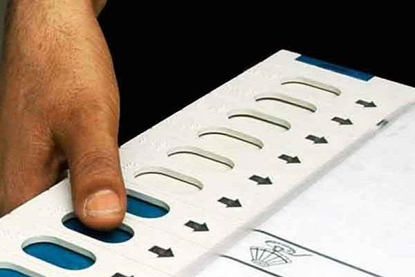 gurdaspur poll no one is ready to become an electoral warrior for 18 months
