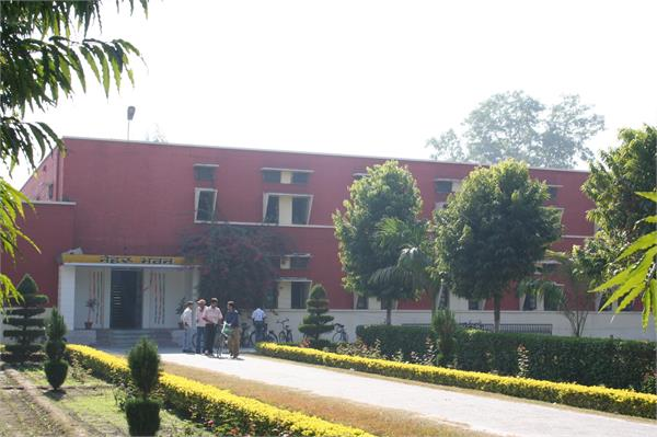 gb pant university is the country  s most clean government institute