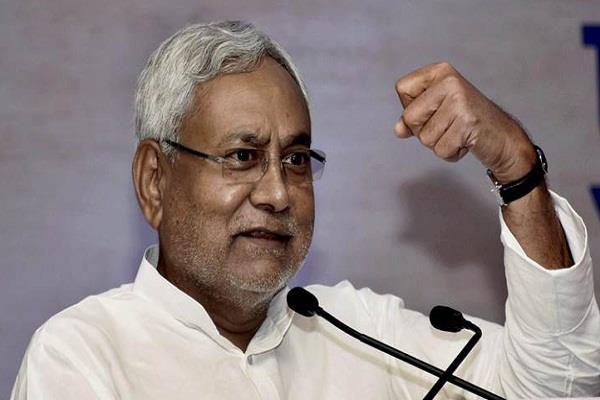 jdu wants to elect bihar assembly along with lok sabha