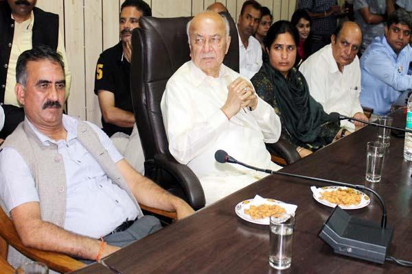 shinde  s big statement on the next cm of himachal pradesh  read what he said