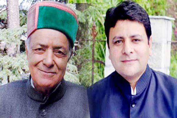 congress leaders said  bjp believe virbhadra are biggest obstacle