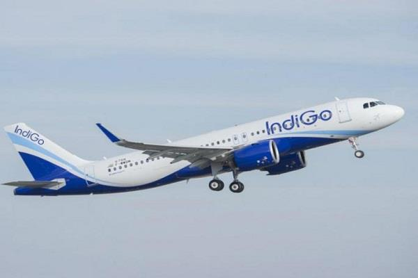 indigo s a320 neo plane fires engine in the sky dgca probe continues
