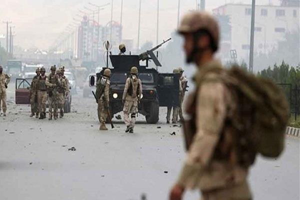 10 taliban terrorists stack in us attack