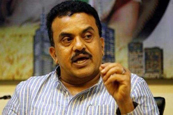 bjp minister subhash deshmukh scam rs 24 crore rupees sanjay nirupam