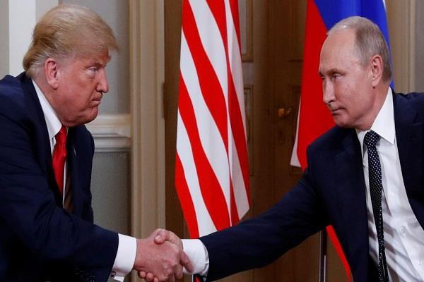 usa invites russian president vladimir putin to washington